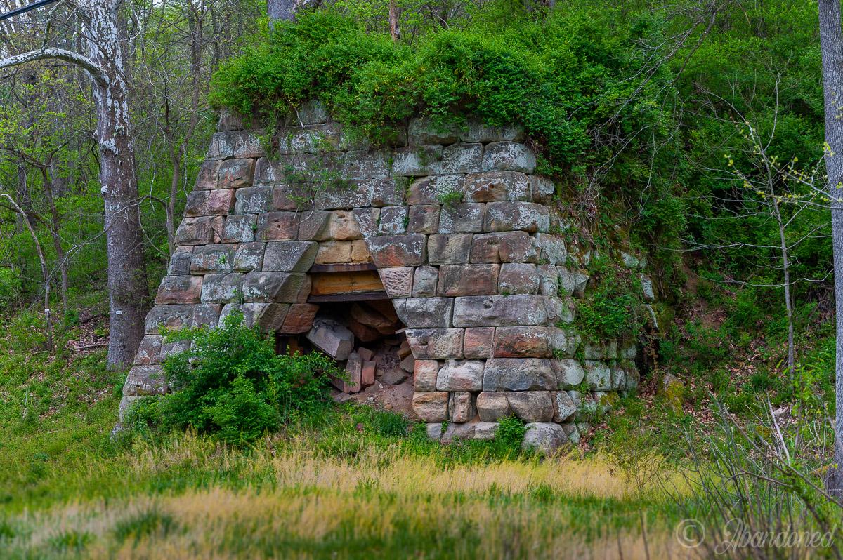 Buckhorn Furnace