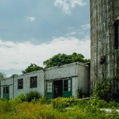 Landmark Grain Company