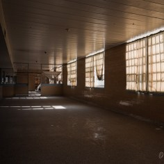 Trans-Allegheny Lunatic Asylum Wards