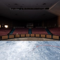 Colston Center for Performing Arts