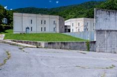 Maximum Security Unit at Brushy Mountain State Penitentiary