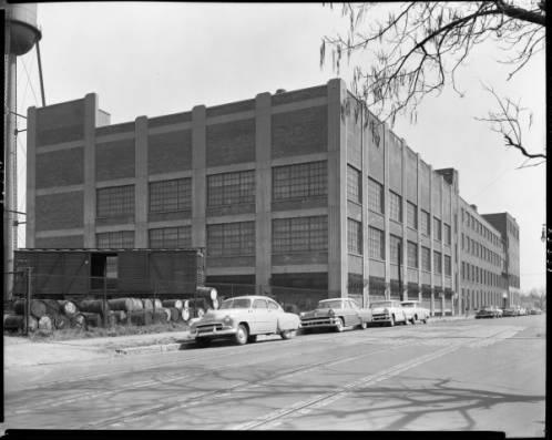 American Cigar Company c. 1956