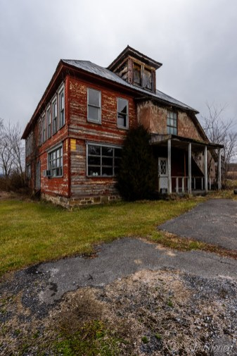 Tull's Hill School