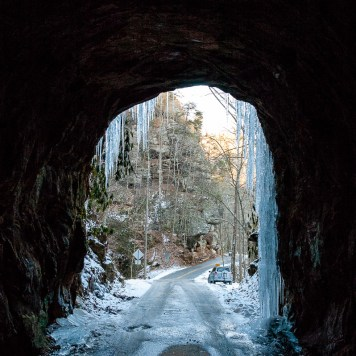 Nada Tunnel