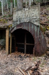 Mill Creek Colliery Mine