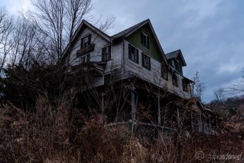 Welsch Kenosha Dell House