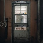 No Admittance - Fire Exit Door