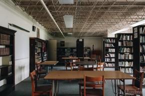 Millersburg Military Institute Library