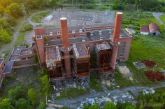 Genesee Power Station