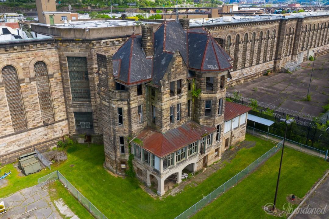 Western Penitentiary