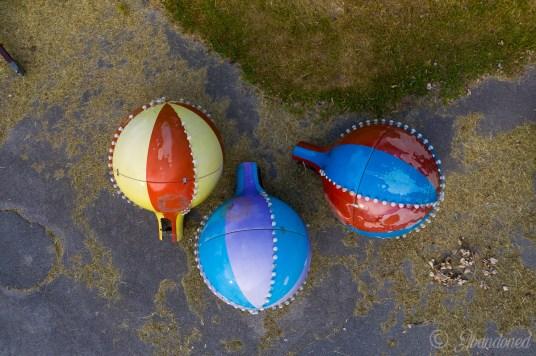 Balloons Ride
