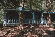 Netherland Tavern Grounds