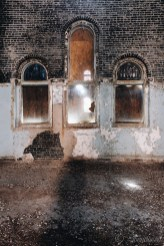 Saints Constantine & Helen Greek Orthodox Church Interior