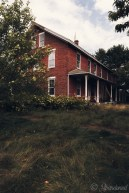 Essex County Home and Farm Home Building