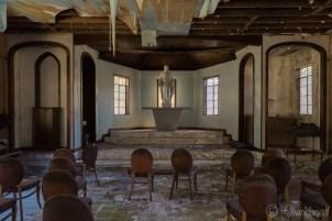 Holy Souls' Episcopal Church Camp Chapel