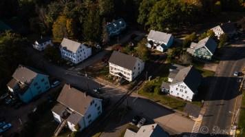 Gilbertville Company Housing