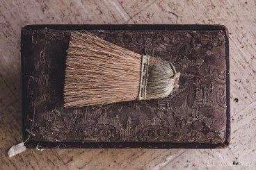 Decorative Broom