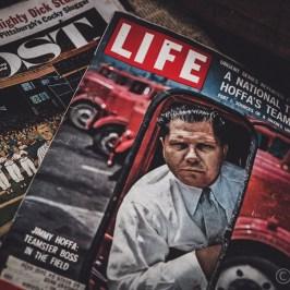 Abandoned Life Magazine