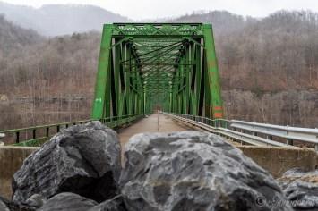 Kanawha Falls Bridge