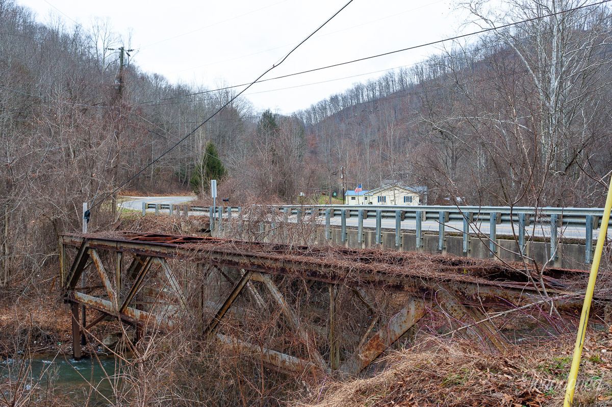 Mill Branch Bridge
