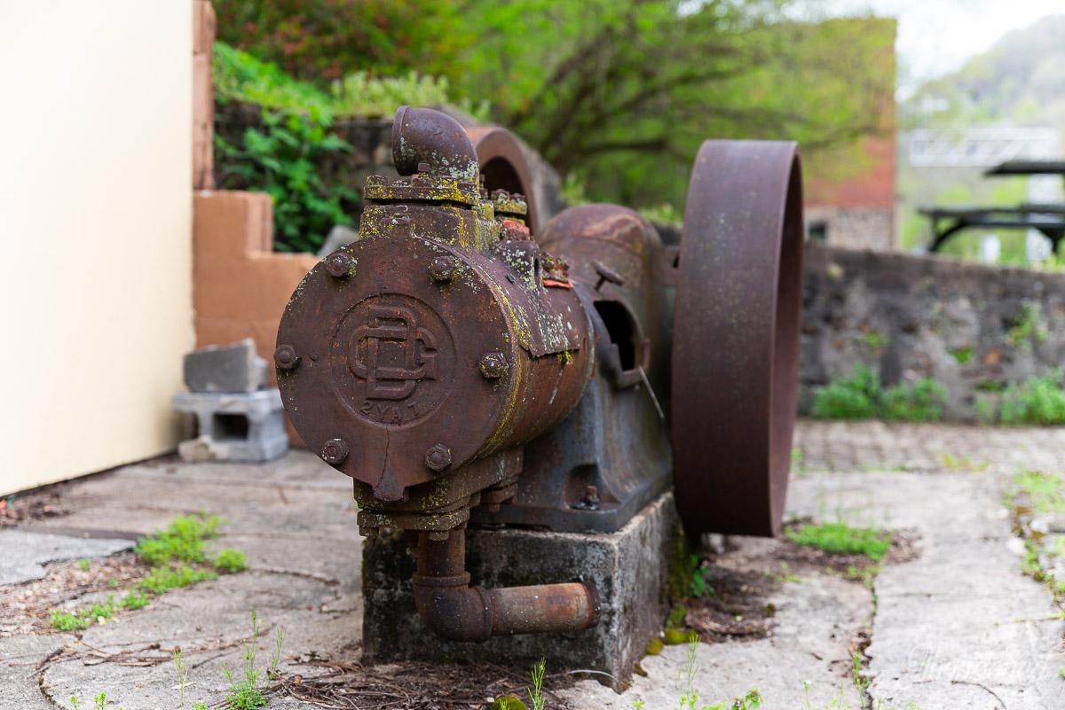 Water Pump in Thurmond