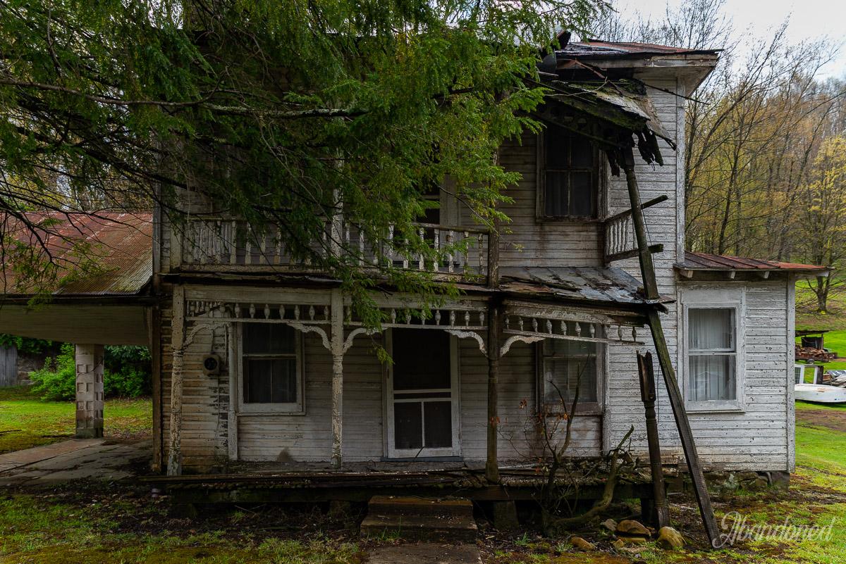Jonathan Wilson House