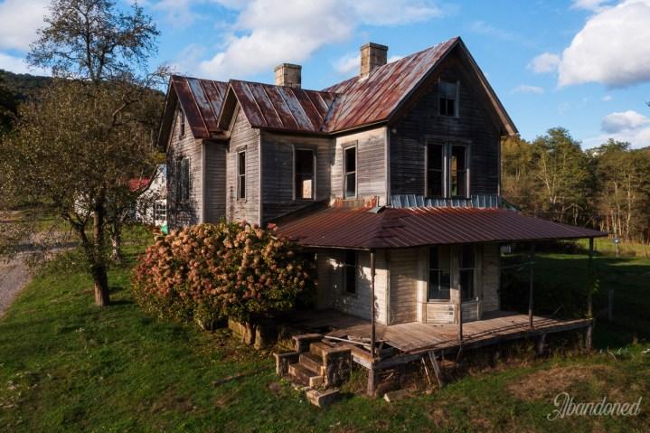 Dry Fork Valley Residence