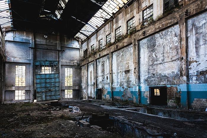 Central Termica Aliaga Lugares Abandonados Teruel Abandoned Spain España Urbex