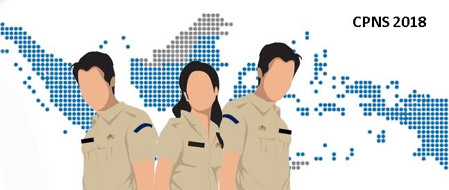 Lokasi Tes SKD CPNS 2018 Semua Instansi dan Departemen