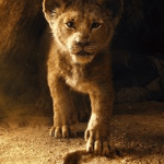 Pemain The Lion King-Live Action