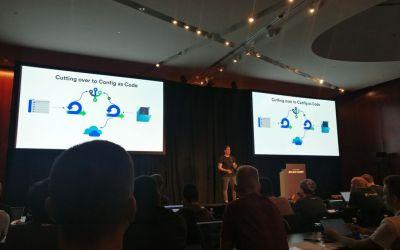 Atlas Camp & Atlassian Summit 2018