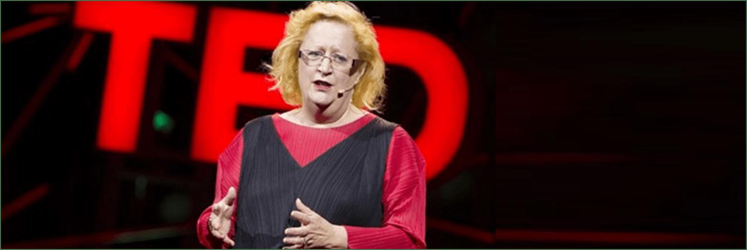 Conversaciones Margaret Heffernan