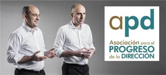 Seminario APD: Cómo Prospectar, Abrir Mercados, Entrar En Clientes Nuevos Y Conectar Con Interlocutores Nuevos. 2019 Santander, Bilbao, Donostia..