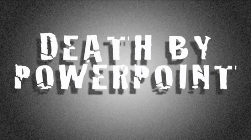 Los 5 Principios De Diseño Para Hacer Buenas Presentaciones Y Evitar La Muerte Por Powerpoint, Según David Phillips