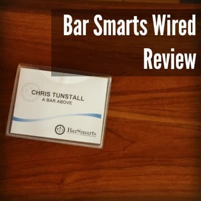 What is Bar Smarts Wired, and Who should Take it?