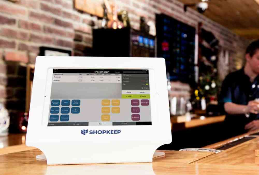 Shopkeep Review: iPad POS for Bars & Restaurants