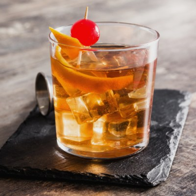 The Best Cocktail Cherries for Your Money