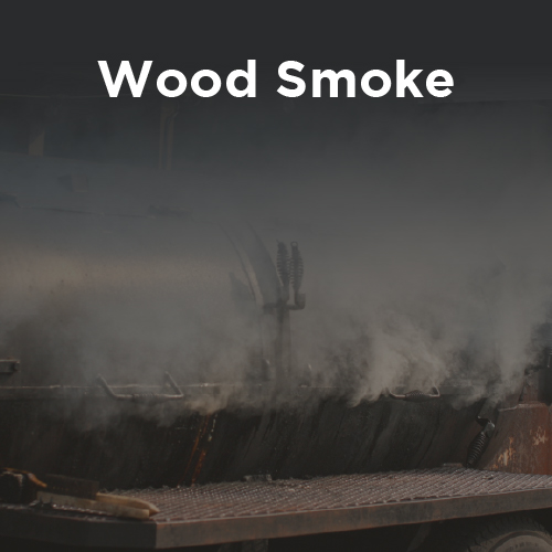 Wood Smoke: an Interview with Pitmaster, Malcom Reed