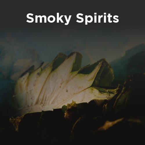 Smoky Spirits, an Interview with Mezcal Producer Gaston Martinez