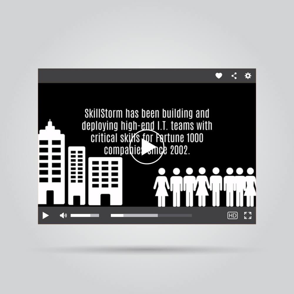 SkillStorm Video
