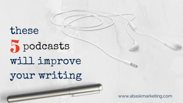 Podcasts for copywriters