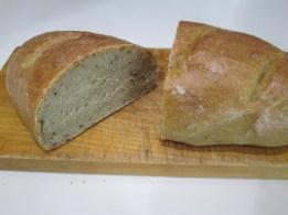 Rye Bread 1