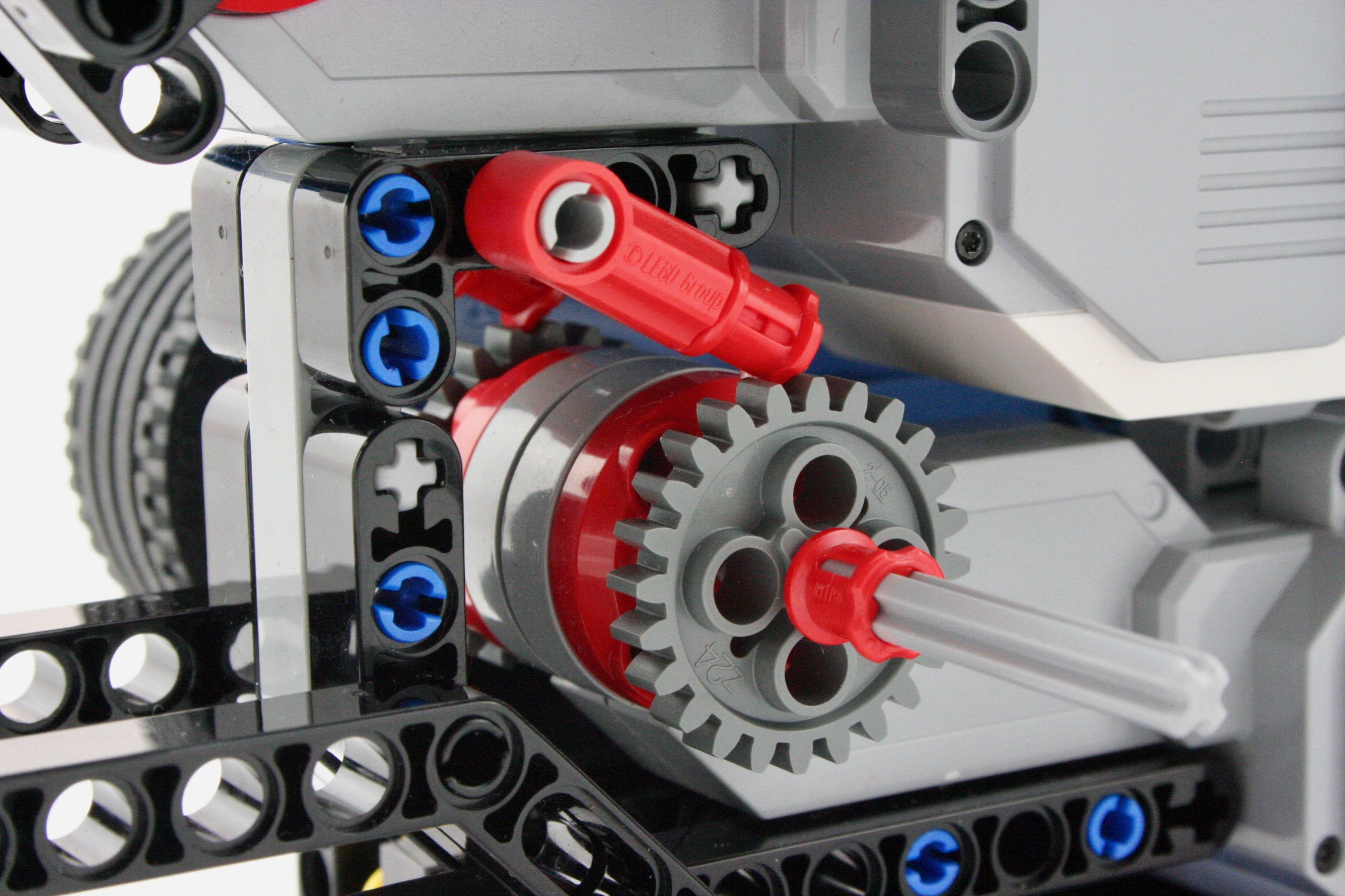 Mechanicalbarrier