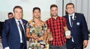 Resultados III Campeonato de Flair y 2º de Gin Fizz de autor de Baleares