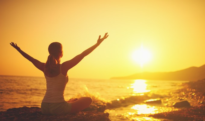 Your Spiritual Core