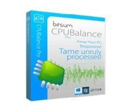 Bitsum CPUBalance Pro Keygen