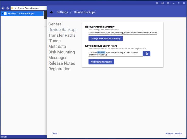 iExplorer Registration Code For Mac and Windows