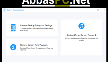 Tenorshare ReiBoot Pro 7 3 2 1 With Keygen | AbbasPC
