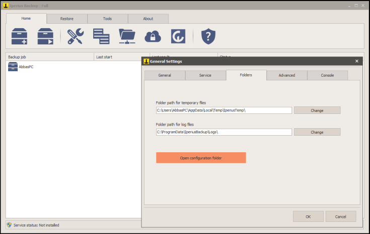 Iperius Backup Full Activation Code