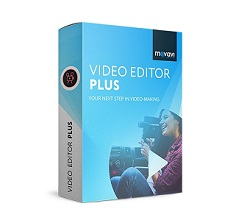 Movavi Video Editor Plus Crack